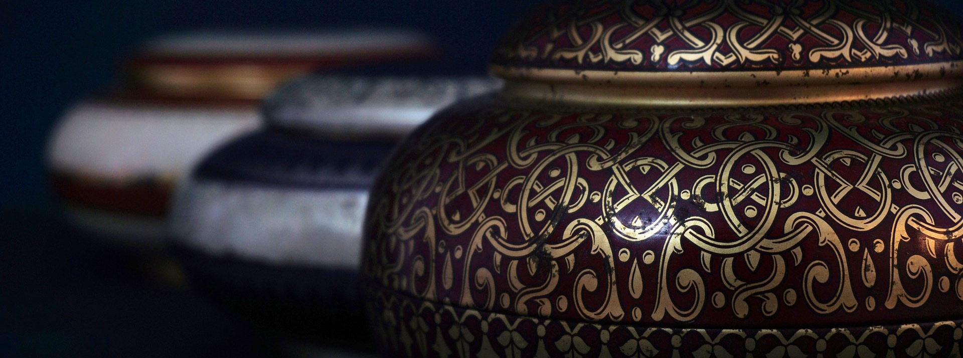 urne funéraire pour crémation